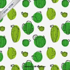 cactus illustration free - Поиск в Google
