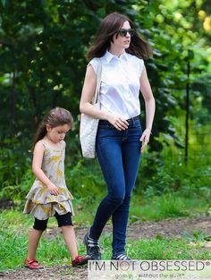 Anne Hathaway The Intern fashion - Google Search