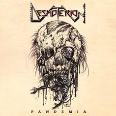 """Desmoterion lanzan su nuevo single """"Pandemia"""" http://crestametalica.com/desmoterion-lanzan-su-nuevo-single-pandemia/ vía @crestametalica"""