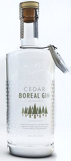 Gin of the World#