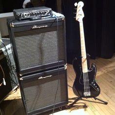 My bass rig
