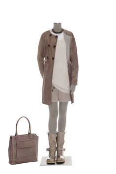 brunello-cucinelli collection with noble colors perfect for soft summer some shades of tawny