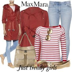 Max Mara casual outfits | Just Trendy Girls