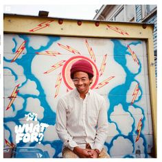 Toro y Moi: What for? - https://open.spotify.com/album/3Olrr4wQa26NRaNjwz6alX