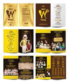 Willy Wonka chocolate gets a 21st century redesign   Branding   Creative Bloq