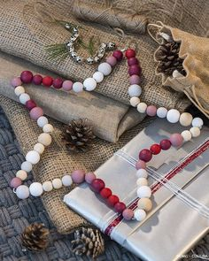 Noël Nature Vintage - Etoile en perles de bois - Loisirs Créatifs Noël Nature Vintage - Cultura