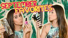 awesome September Favorites | Favoritos de septiembre - Fashion Diaries  #de #diaries #fashion #favorites #favoritos #september #septiembre