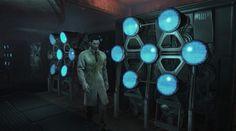 Fallout 4 Far Harbor DLC kommt morgen, und das hinter den Kulissen Video erforscht das Entwicklungsteam der Gedanken an seiner Schöpfung. Das Video zei
