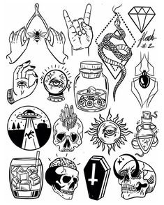 Thank you everyone that participated in my flash tattoo sale and helped me to pr. - Thank you everyone that participated in my flash tattoo sale and helped me to promote and celebrate - Doodle Tattoo, Kritzelei Tattoo, Tattoo Dotwork, Desenho Tattoo, Dog Tattoos, Doodle Art, Samoan Tattoo, Tatoos, Polynesian Tattoos