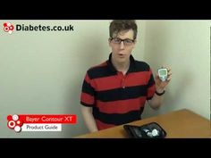 Bayer Contour XT Blood Glucose Meter Review