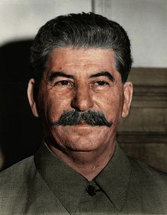Joseph Stalin you have to face reality lady Mosavi Face Novo, Che Quevara, Important People In History, Our Man In Havana, Joseph Stalin, Historia Universal, Evil Empire, Man Down, American Pride