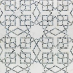 Bellatrix Echo Marble Tile | Tilebar.com