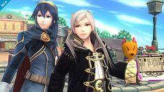 Super Smash Bros. for Nintendo 3DS / Wii U: Robin (Wii U 8)