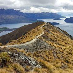 Worth Every Step.  #purenewzealand #wanderlust #nzadventures