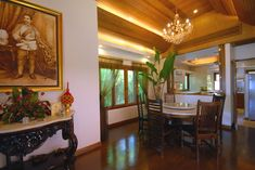 We have a selection of luxury beach villas for sale at Samui Beach Village, a small luxury development of privately owned beachfront and beachside villas on Koh Samui's South East Coast in Thailand. Beach Village, Koh Samui, Beach House, House Plans, Luxury, Thailand, Dining Room, Furniture, Home Decor