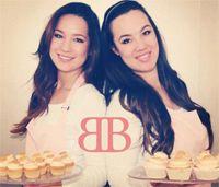 Gezonde cupcakes van Biolicious Bakery op de Miss Natural Awards