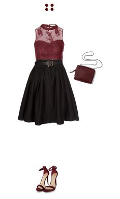 """""""65"""" by briannarussell on Polyvore featuring Glamorous, Preen and Annoushka"""