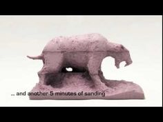 ▶ The FreeD - a handheld digital milling device for craft and fabrication - YouTube