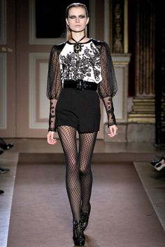 Andrew Gn Fall 2012 Ready-to-Wear - Collection - Gallery - Style.com