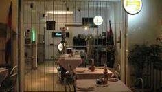 Prison Restaurant : Italy Most Weird and bizarre restaurants around the world