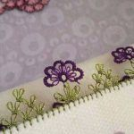 This Pin was discovered by Hab Baby Knitting Patterns, Crochet Patterns, Crochet Unique, Beautiful Crochet, Needle Tatting, Needle Lace, Point Lace, Lace Border, Lace Making