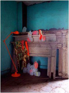 Blog Déco SoLoveLy... [décoration]: multicolore