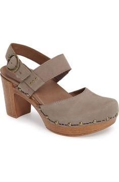 Dansko Dotty Sandal (Women) available at #Nordstrom
