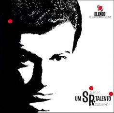 Disco da gravadora Elenco Sergio Rodrigues 1963