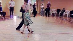 Cours de Milonga Miguel Gabis à Fuego de Tango
