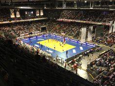 Volleyball Bundesliga, Berlin Recycling Volleys, BR Volleys