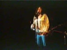 Janis Joplin / Me And Bobby Mcgee [Live] 1970....... very raw version...........