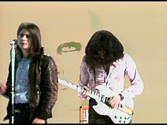 Black Sabbath - Paranoid 1970 Video Sound HQ