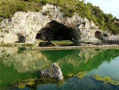 Villas With Pools Sperlonga Italy