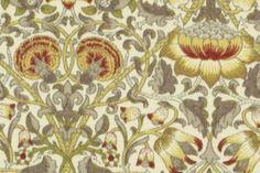 Liberty of London Cotton Twill Print | B&J Fabrics