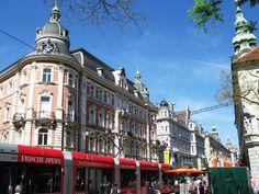 """""""Tram"""", Altstadt, Graz, Austria"""