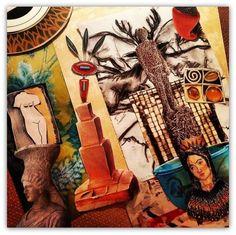 Feminine Creativity - Shelley Klammer