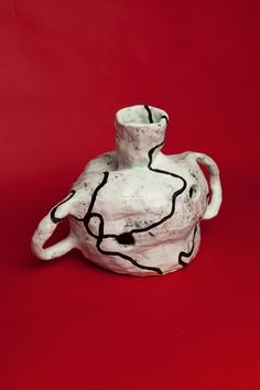 smileend - Pau Sampera  Smile End ceramics.  100% handmade.  Fired in East London.   2014.