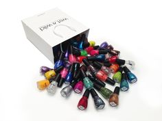 Wet N Wild Fall Flash Giveaway WIN 72 shades of Wet n Wild #spoiled Nail Polish Ends at Midnight est tonight!