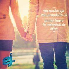 ¡Juntos hacer la voluntad de Dios! #fb ♥♥♥