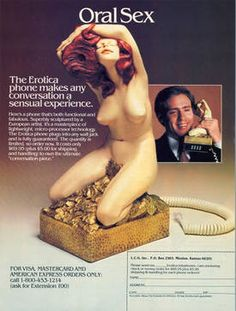 Excuse me, I have a very important call coming in on my naked lady phone.