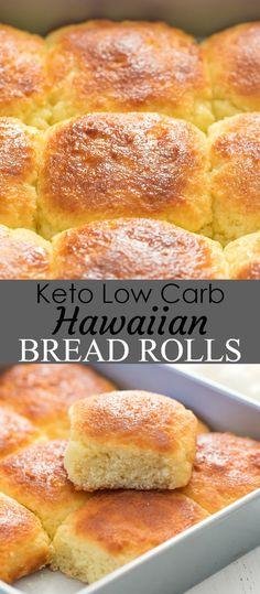 Low Sugar Recipes, Low Carb Dinner Recipes, Low Carb Chicken Recipes, Low Carb Desserts, Keto Recipes, Ketogenic Recipes, Ketogenic Diet, Bread Recipes, Low Fat Low Carb