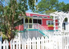 Sundew Cottage on Tybee Island $2000 - $2600 / week