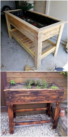 Dazzling DIY Recycled Shipping Pallet Projects: Bring up with something certainly inspiring in your house through the favorable eye-catching use of the wood pallet in your house.