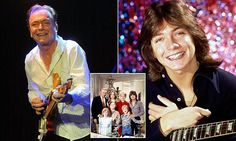 Partridge Family star David Cassidy, 67, is placed in an 'induced coma with multiple organ failure' and his family is told to 'prepare for the worst' nine months after revealing he had dementia