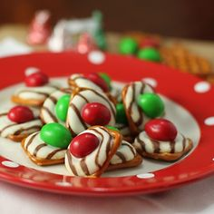 12 Days of Christmas: 12 Easy Appetizers