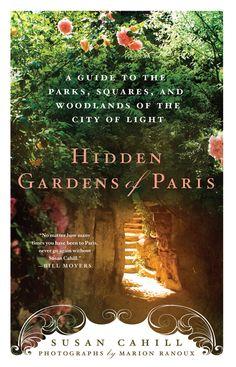 Polly-Vous Francais?: Hidden Gardens of Paris