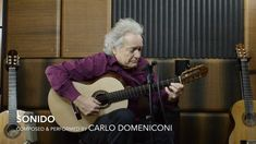 SONIDO composed & performed by: Carlo Domeniconi