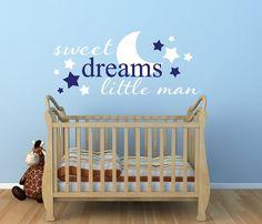 Moon And Stars Nursery Wall Letters | DIY | Pinterest | Star Nursery,  Nursery And Moon