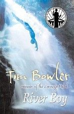 I am never disappointed with any Tim Bowler book. I loved Frozen Fire and Blood Child, Starseeker and Apocalypse... but this one touched me more than all of them. I wanted my daughter to read it because of the main character's sometimes difficult relationship with their grandfather... but the book upset me so much I am not sure if she is ready for it.... on the other hand, she should read it before it's too late....