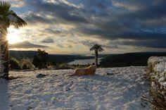 Winter in Istrien von seiner schönsten Seite!